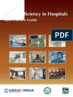 Energy Efficiency in Hospitals (26 Sep 2011)