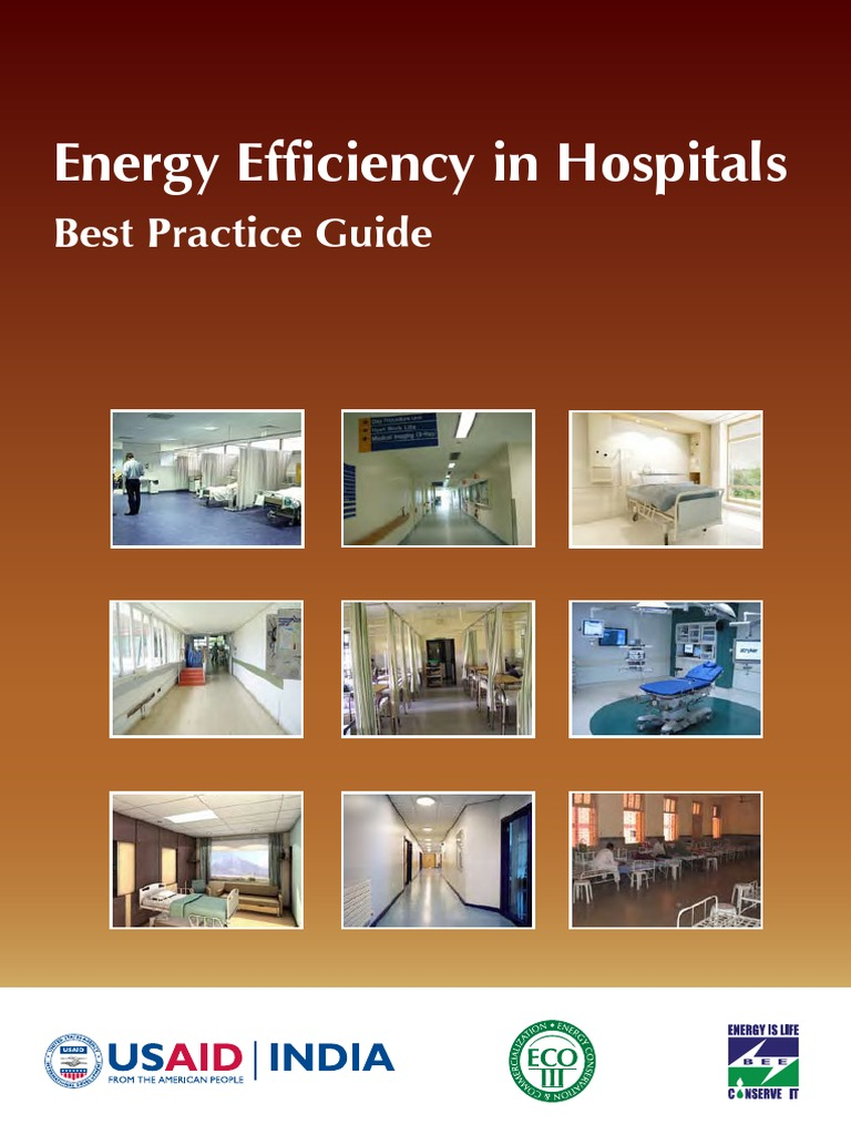 The world's top 10 most energy efficient hospitals | Top ... |Energy Efficient Hospitals