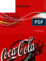 The Coca-Cola Company Final