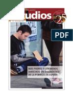 Estudio73, Mas Pobres y Con Menos Derechos