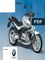 R1200R 2006 USERS