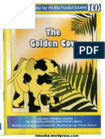 The Golden Cow by Shay Kh Ahmad Ali