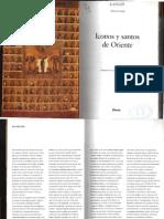 90672394 Tradigo Alfredo Diccionarios de Arte Iconos Y Santos de Oriente