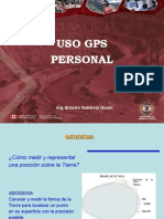 GPS EXP
