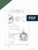 Memoire Sur Deux Coffrets Gnostiques Du 41