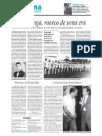 Ney Braga, marco de uma era - Máquina da Tempo