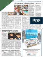 Crónica Stiglitz 16 abril 2006