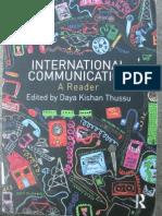 International Communication a Reader