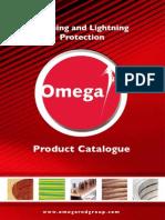 Omega Product Brochure