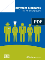 Employment Standards Toolkit