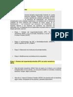 Biogénesis de terpenoides