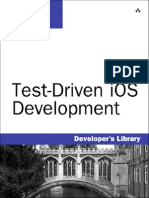 Addison-Wesley Test-Driven iOS Development (2012)