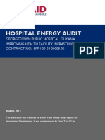GPH Energy Audit Final Report
