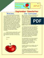 newsletter se