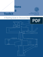 Design of Structural Connections Tree