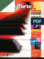 Pianofforte Magazine