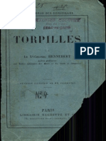 Lt-Colonel Hennebert - Les Torpilles