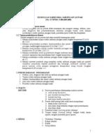 Modul 12onko-Sarkoma Jaringan Lunak .doc