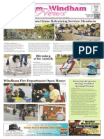 Pelham~Windham News 10-18-2013