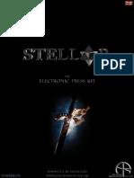 Stellar EPK - ENGLISH