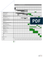 Aditivo - Revisão do Cronograma do Desembolso - Agosto 2013