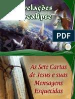 Estudo5-As Sete Cartas