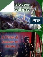 Estudo7-Prisao de Satanas