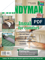 The Home Handyman 062013