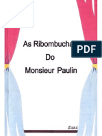 As Ribombuchas Do Monsieur Paulin