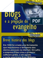 Blogs Pregacao Evangelho