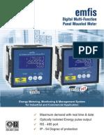hpl energy meter details