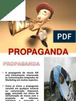 5 - Propaganda e Publicidade 2011 - Slides