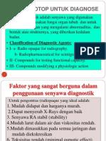 Iva Radioisotop Untuk Diagnose