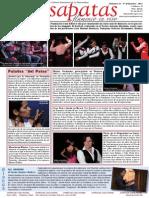 Etnomusicología y Flamenco (José Miguel Hernández Jaramillo, 2011)
