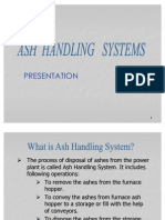 Ash Handling System 1