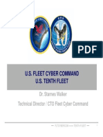 US Fleet Cyber Command, US Tenth Fleet