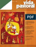 Vida Pastoral 2012 Set Out