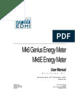 EDMI Mk6 Genius Rev.D1