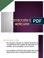 47341459 Proyeccion de Mercado