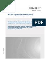 OD 017 V4 Drawing Documentation