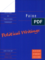 [Thomas_Paine, Political Writings