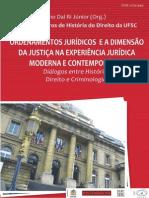 o Direito Codificado Entre Projeto e Aplicaao Stefano Solimano