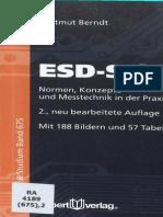 Berndt -- ESD Schutz