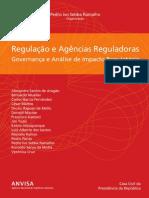 Regulação e Análise da Impacto Regulatório