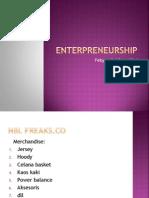 Enterpreneurship Ass