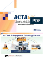 2013.July.ACTAtek3 Presentation_Global.ppt