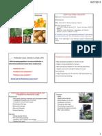 Post Harvest Technology of perishables