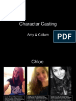 Character Casting.ppt