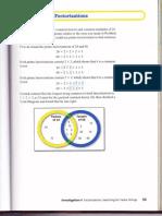 CM2 Prime Time 4.3 Using Prime Factorizations