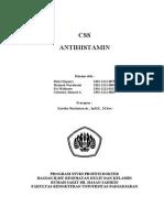 Anti Histamin